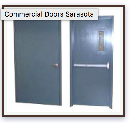 Sarasota-Builders-Door-Commercial-Doors-Exterior-Doors  sc 1 st  Builders Door and Supply & Commercial Doors - Builders Door and Supply